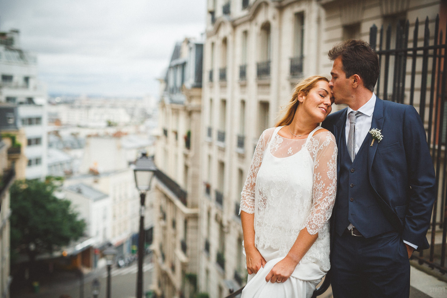 Wedding & Lifestyle Photographer in Paris