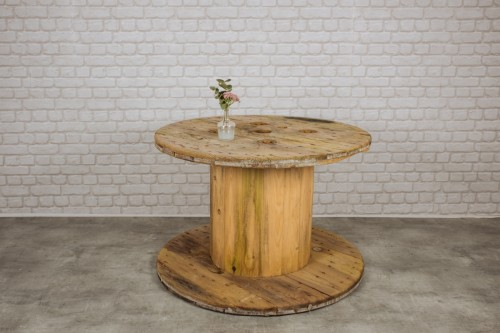 Touret table basse