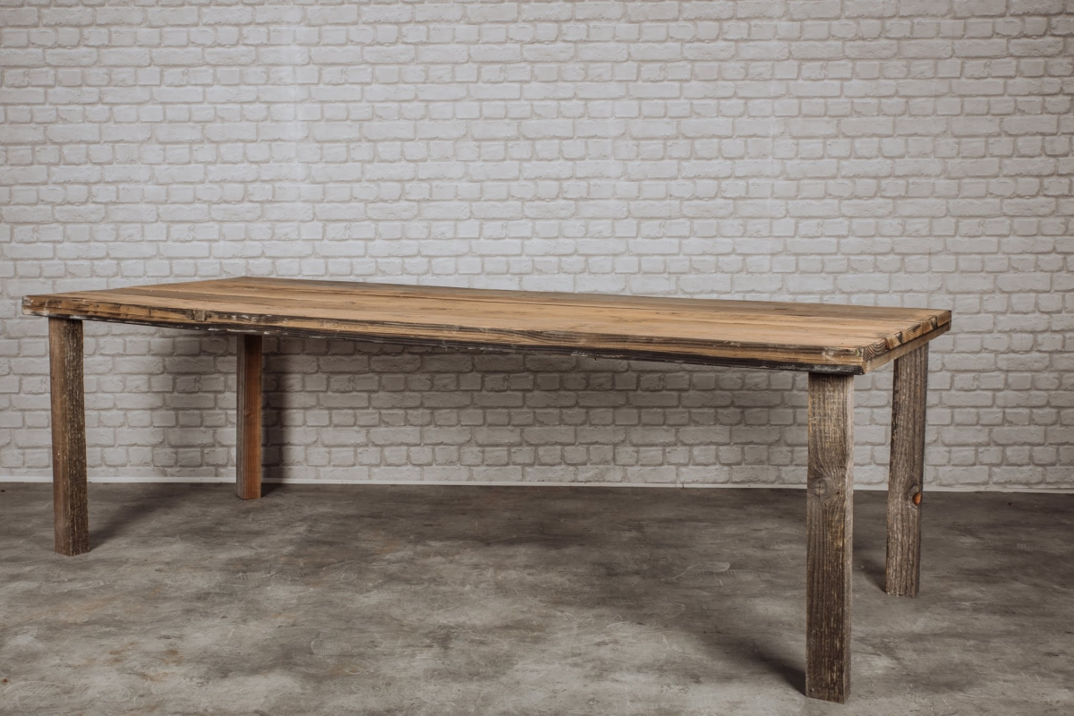 location table en bois